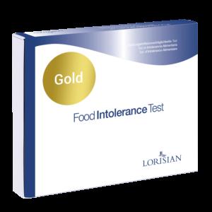 Lorisian Food & Drink Intolerance Test Kit