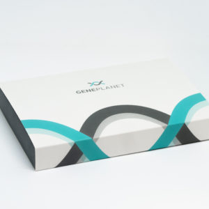 NutriFit DNA Health and Fitness Test Kit