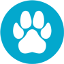 AffinityDNA Animal Icon Embark Dog DNA Test